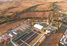 S.Ed.C Mioveni produce și vinde compost fertilizator de calitate pentru agricultură