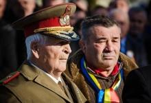 Eveniment de marcă la Mioveni: Un general cât un centenar