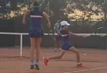 Flavia Ogrezeanu, în competiţie la la Campionatele Naționale pe Echipe U10