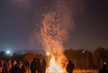 Focul lui Sumedru se aprinde joi seară la Mioveni. Atenție la arderea de cauciucuri!
