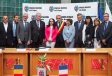 Parlamentari francezi în vizită în Argeş, la invitaţia deputatului Simona Bucura Oprescu