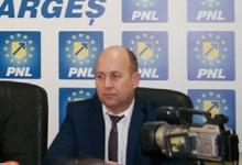 PNL Argeş: Condoleanţe colegului şi prietenului nostru Costel Franţescu