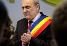 Primarul Ion Georgescu, mesaj într-o zi de sărbătoare