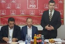 Augustin Tudoreci, liderul PSD Coșești, mesaj de Mărțișor