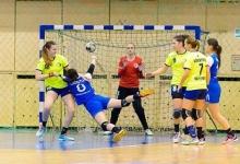FRH a decis: CS Dacia Mioveni, în Seria C a Diviziei A de handbal feminin!