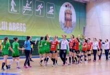Încă o victorie pentru handbalistele de la Mioveni!