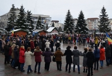 Mioveni: Sărbătoarea Micii Uniri, marcată  în avans