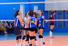 Mioveniul, trei victorii din trei meciuri în Campionatul Național de Volei Junioare