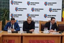 Conducerea Finanţelor Publice Argeş, întâlnire cu contribuabilii din Mioveni