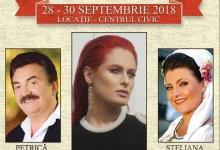 Petrică Mîţu Stoian și Raluka, la Mioveni