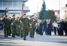 Ziua Naţională, sărbătorită în Mioveni