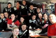 Încă o victorie pentru handbalistele clubului din Mioveni