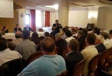 PNL Argeş, dialog cu oamenii de afaceri din judeţ