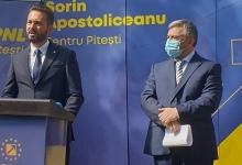 Liberalii dau în clocot! Mihai Coteț, pus la zid după declarațiile contondente la adresa conducerii ...