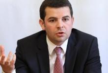 Daniel Constantin și Sorin Câmpeanu votează Guvernul Orban