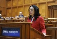 Deputat Simona Bucura Oprescu: Cîțu și Guvernul PNL scumpesc Prima Casă!