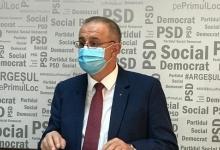 Deputatul Nicolae Velcea este candidatul PSD Argeș la Primăria Ștefănești