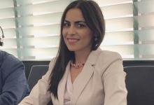 Gabriela Zoană, locul 12 pe lista națională de candidați PSD pentru europarlamentare
