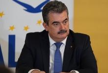 Deputatul Andrei Gerea, mesaj de Ziua Pompierilor: Le doresc să revină sănătoși după fiecare misiune