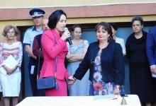 Simona Bucura Oprescu, deputat PSD de Argeș, prezentă la deschiderea noului an școlar