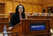 Deputatul Simona Bucura Oprescu, dialog permanent cu argeșenii