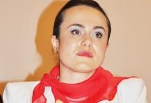 Simona Bucura Oprescu, prezentă la Ziua Franței