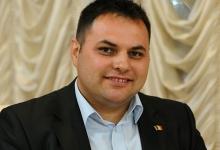 Anin Nicolae Bucurel, ales prim-vicepreședinte al Organizației Naționale de Tineret a Pro România