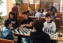 Competiție de șah, la Mioveni