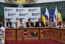 La Mioveni, a avut loc  evenimentul  Săptămâna Europeană pentru Democrație Locală