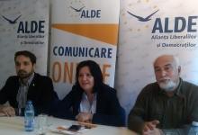 Seminar regional de comunicare online la sediul ALDE Argeş