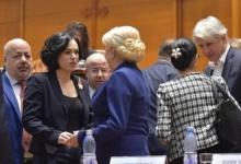 Deputatul Simona Bucura Oprescu: Guvernul PSD sprijină industria auto din România