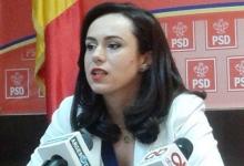 Deputatul PSD Simona Bucura Oprescu vă urează La mulţi ani de Sfântul Dumitru!