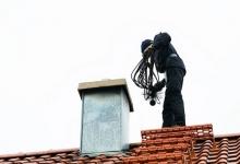 Primăria Mioveni, atenţionare privind utilizarea sobelor și a coșurilor de fum!