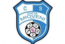 Adunare Generală a membrilor C.S Dacia Mioveni 2012