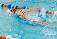Înotătorii din Mioveni, concurs la Braşov