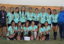 Două competiții feminine de oină la Constanța! Rezultat bun pentru oinistele din Mioveni