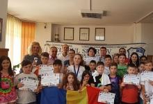 Concursul de șah Cupa Zilelor Orașului Mioveni și-a desemnat câștigătorii