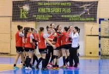 Handbalistele din Mioveni vor juca în Cupa României!