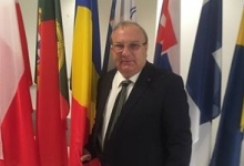 Primarul Gheorghe Stancu a alocat 3 miliarde de lei pentru biserica din Valea Ursului