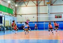 Voleibalistele de la CS Dacia Mioveni încep campionatul