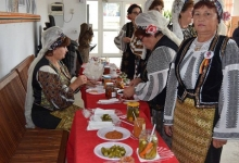 Concursuri de preparat conserve pentru pensionarii din Mioveni, de Ziua Internațională a Persoanelor...
