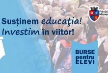 În anul școlar 2020-2021, Consiliul Local Mioveni a acordat burse elevilor în valoare de peste 670.0...