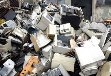 Astăzi, 30.09.2021, are loc campania de colectare a deșeurilor voluminoase și DEEE