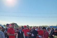 Victor Mihai Bălășoiu se consultă cu cetățenii privind proiectele pentru Rociu