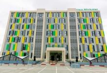 Se deschide secția COVID a Spitalului Mioveni
