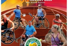 Consiliul Județean Argeș va susține turneul BRD ARGEȘ OPEN – Wheelchair Tenis