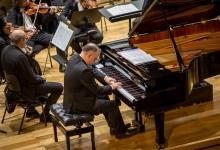 Seară Beethoven, pe pagina de facebook a Filarmonicii Pitești
