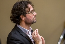 Covid 19 schimbă dirijorul la Filarmonica Pitești